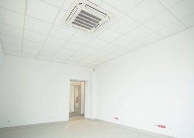 klimatyzacja Nowogard biura