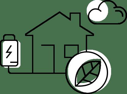 Domek ekologiczny